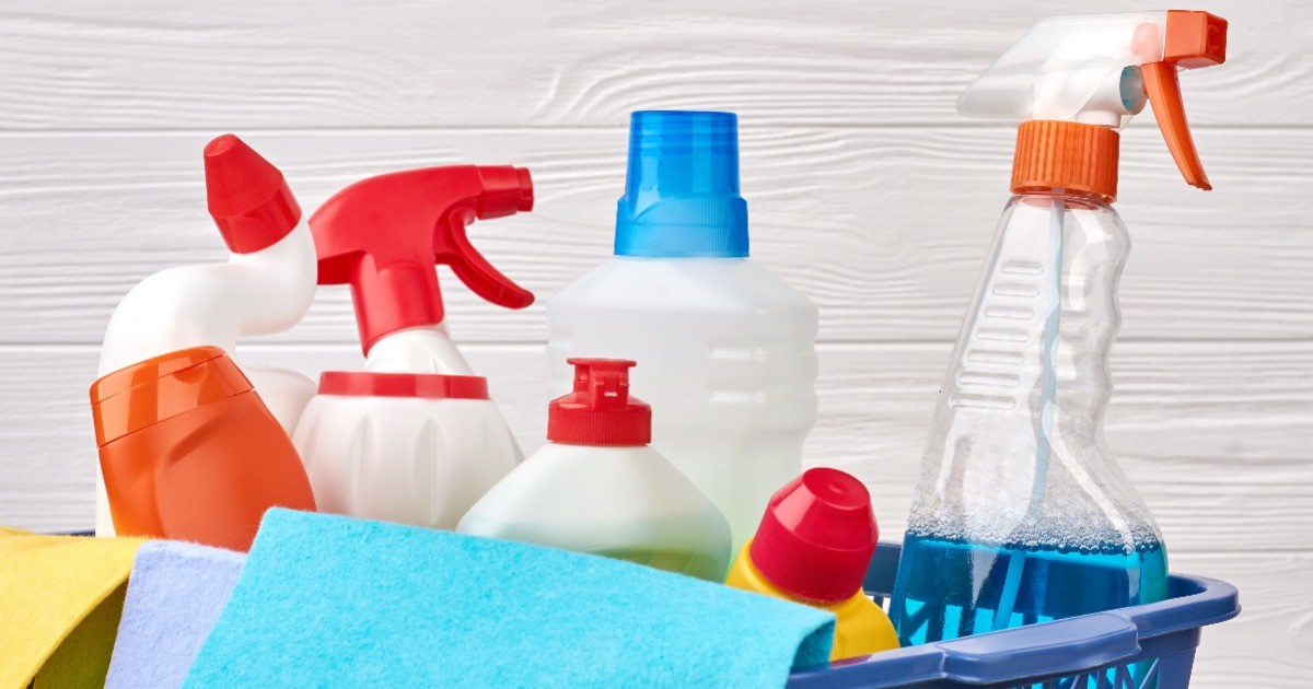 Cleaning Your Home With Less Products | Pittsburgh | Bactronix